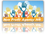 Non-Profit Agency HR Services