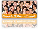 Search and Recruitment